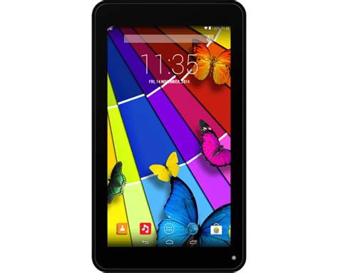 Tablet Evercoss W7b evercoss w7b let s connect smartphone for everyone
