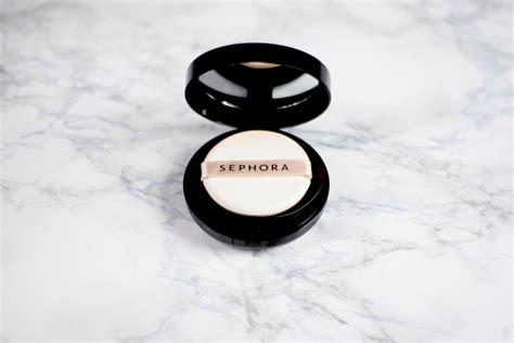 Sephora Wonderful Cushion review sephora wonderful cushion foundation