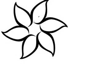 traceable flower templates traceable flower patterns cliparts co