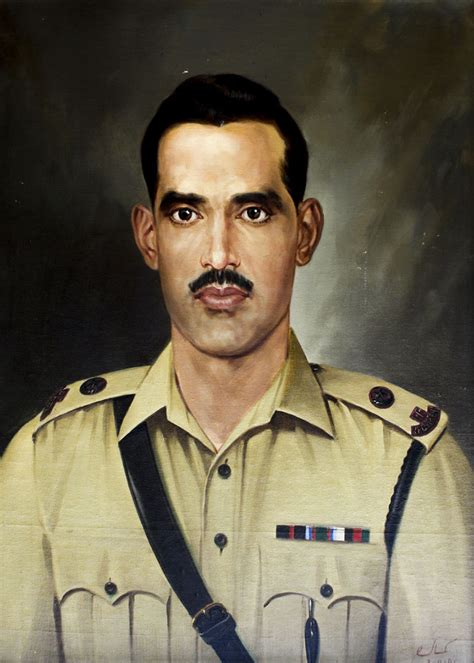 biography of major muhammad akram shaheed 11 brave pakistani soldiers who received the nishan e