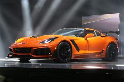 2019 chevrolet zr1 price 2019 chevrolet corvette zr1 price specs interior