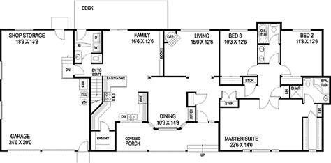 brick ranch house plan 68011hr 1st floor master suite distinctive brick ranch home 77313ld 1st floor master