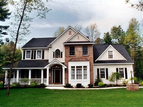 Traditional House | small house plans traditional home plan traditional home