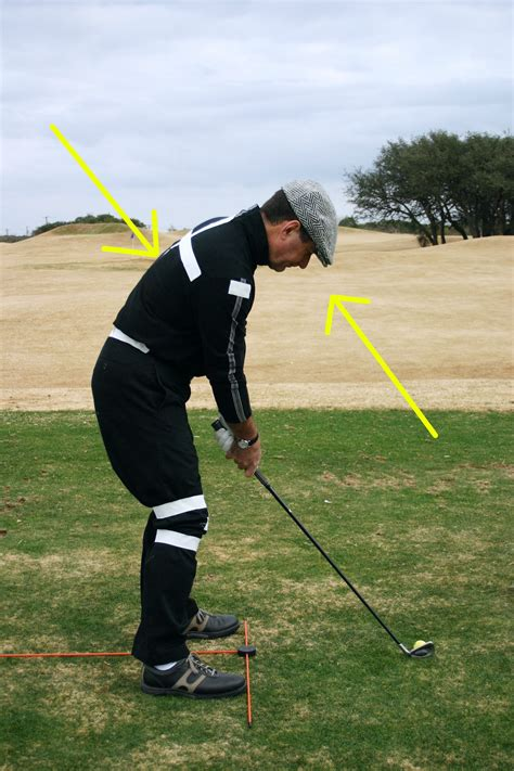 golfer swinging limitations of the golf swing in golfers over 50