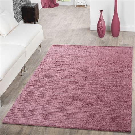 teppiche weich shaggy teppich hochflor modern einfarbig kuschelig weich