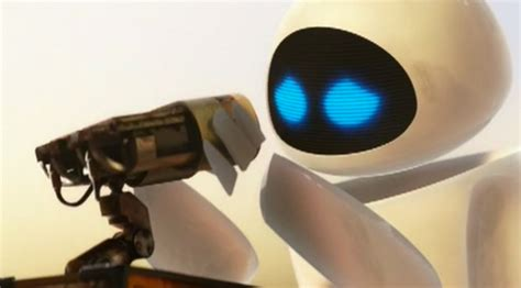 film robot eve brian terrill s 100 film favorites 30 quot wall e quot