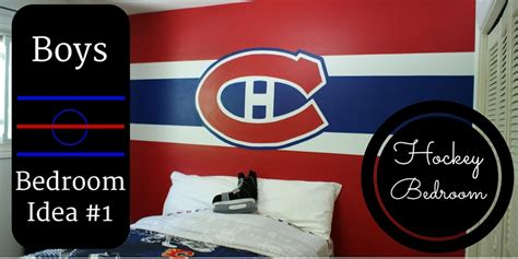 hockey bedroom ideas boys bedroom ideas 1 hockey bedroom about murals