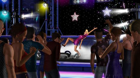 The Sims3 Show Time the sims 3 showtime eb australia