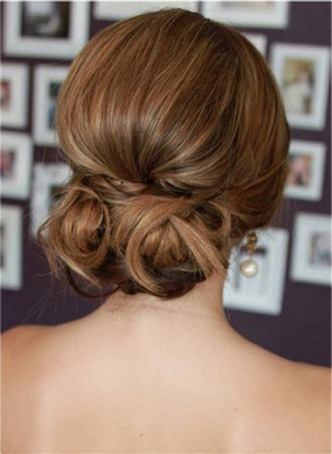 hair chignon 15 pretty low bun hairstyles for summer pretty designs