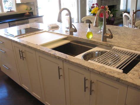 galley kitchen sink kitchen sinks