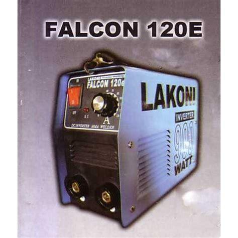 Mesin Las Merk Gmt jual mesin las merk lakoni falcon 120 oleh naga jaya di jakarta barat