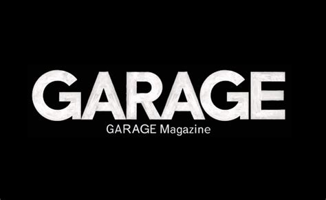 Garage Magazine by Vice To Launch Channel Based Garage Magazine