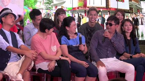 mediacorp new year song 118 cast
