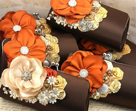 Burnt Orange And Gold Wedding     Burnt Orange