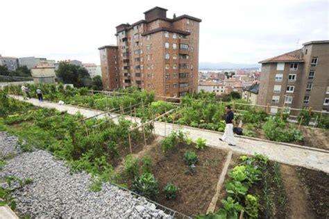 imagenes de huertas urbanas la huerta ecol 243 gica se impone en la ciudad puedes empezar