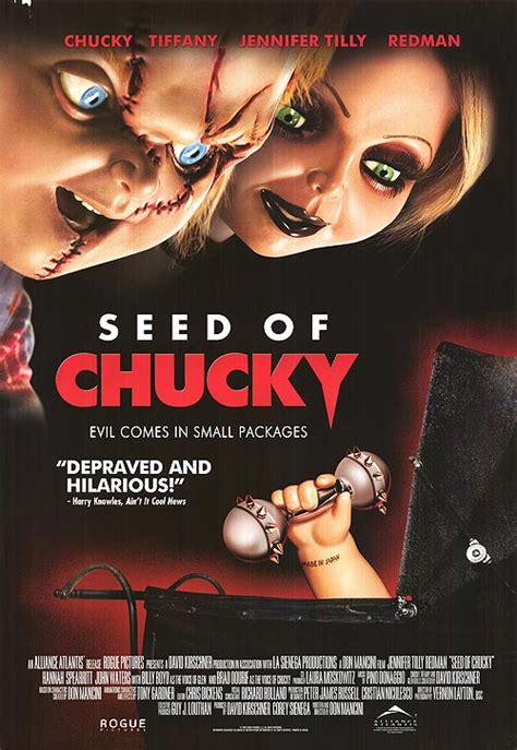 film seed of chucky seed of chucky movie posters at movie poster warehouse