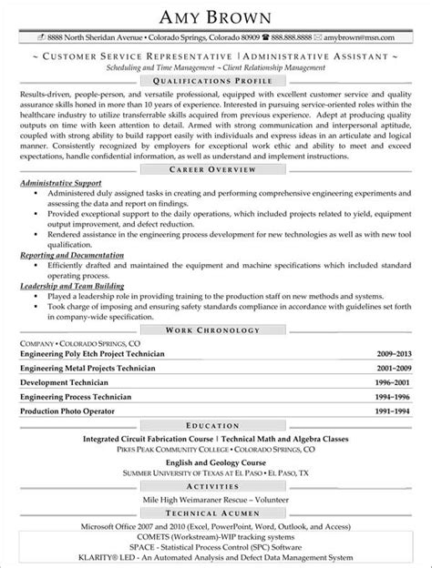 Call Center Resume Examples   Resume Professional Writers