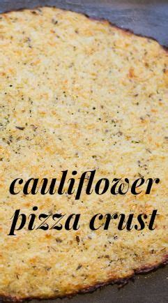 Http Www Furtherfood Recipe Detox Friendly Cauliflower Pizza Gluten Free by The World S Catalog Of Ideas