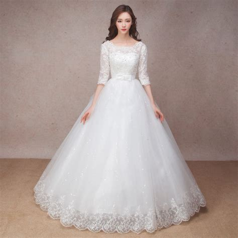 Dress Simple Real Pic real simple wedding dresses wedding dresses asian