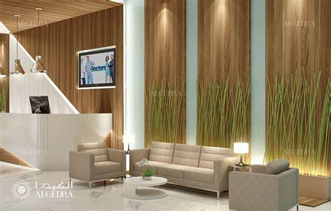 medical centre interior design