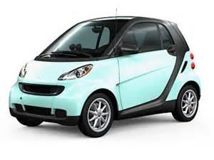 smart cars a gallery it is what it is