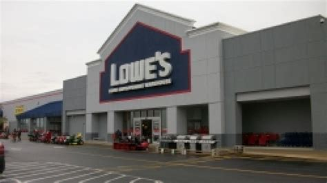 lowe s home improvement 510 quaker warwick ri