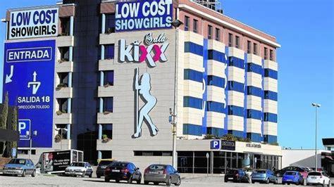 sala kiss madrid el prost 237 bulo 171 low cost 187 m 225 s grande de espa 241 a est 225 en madrid