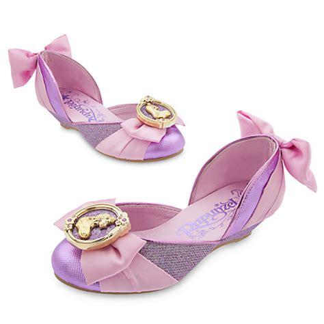 Rapunzel Shoes Pink rapunzel costume shoes for costume accessories disney store