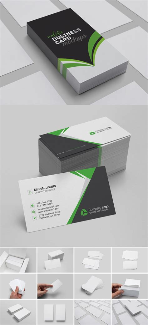 realistic card psd mockup template 32 product mockup templates realistic psd mockups design graphic design junction