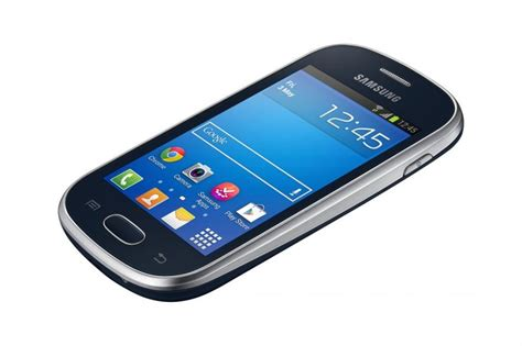 Hp Samsung Android Galaxy Fame samsung galaxy fame lite ponsel android murah dari samsung katalog handphone