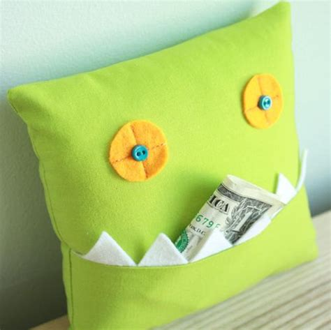 How To Sew A Tooth Pillow by Tooth Pillow Easy To Sew Tutorial For