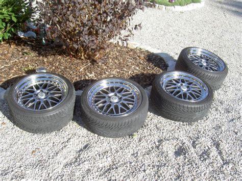 Rial Daytona Race Polieren by 8 5 9 5 X18 Rial Daytona Race Mit Dunlop Sp9000 Biete Audi