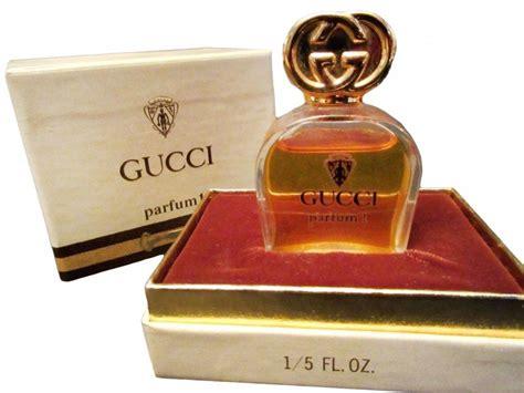 Parfum Im 8 gucci 1 parfum duftbeschreibung und bewertung