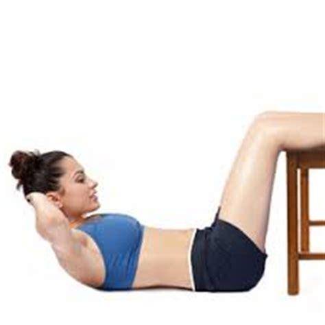 couch crunches vežbe za mršavljenje kod kuće dijeta i zdravlje