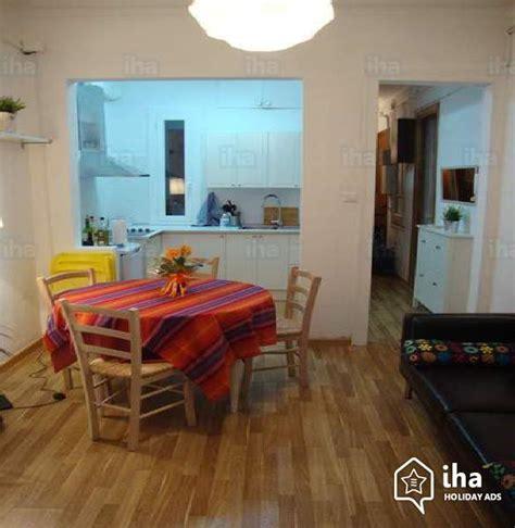 barcellona appartamenti affitto vacanze affitti barcellona gr 224 cia per vacanze con iha privati