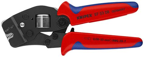 Pince A Sertir 477 by Knipex The Pliers Company Produkter