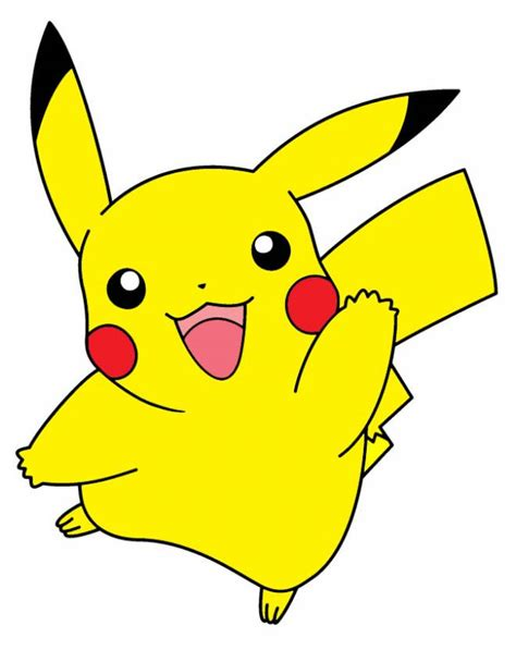what color is pikachu pin disegno di pikachu da colorare 660x847jpg on