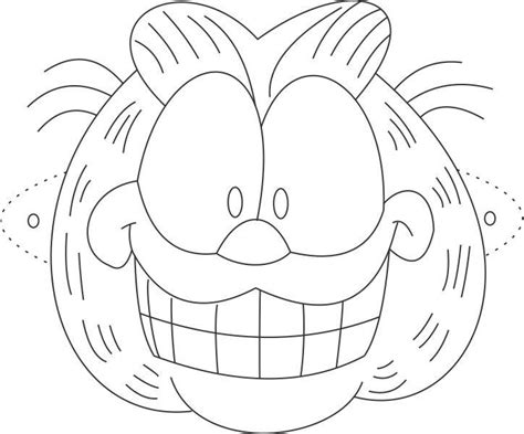Mask Spiderman Coloring Pages Mask Coloring Page