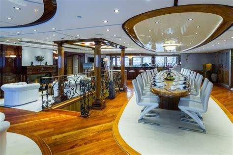 charter explorer yacht legend  antarctica  winter yacht charter superyacht news