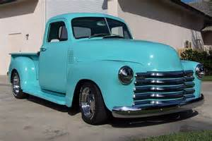 Chevrolet Up Trucks 1953 Chevy Gmc Truck Brothers Classic Truck Parts