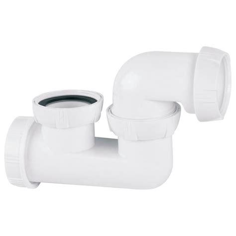 siphon de baignoire 224 sortie orientable baignoire