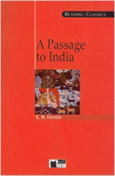 libro a passage to india editorial vicens vives chile