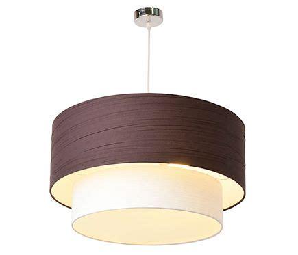 lampara de techo  luces lia marron leroy merlin