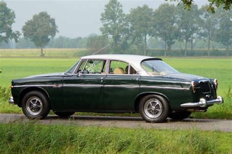 3 Litre V8 by Rover P5b 3 5 Litre V8 Coupe 1968
