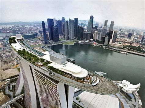 Home Design Miami Beach Convention Center Marina Bay Sands Hotel In Singapore Indonesian Passions