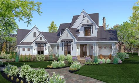 Farmhouse Plans With Porches by Single Story Farmhouse House Plans Farmhouse Plans With