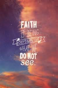 Monday motivation keep the faith the hashtag generation