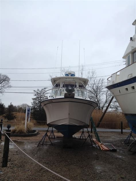 fresh paint for my 265 grady express the hull boating and fishing forum