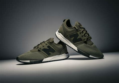 New Balance 247 Lifestyle Original new balance 247 sport olive 1 the source