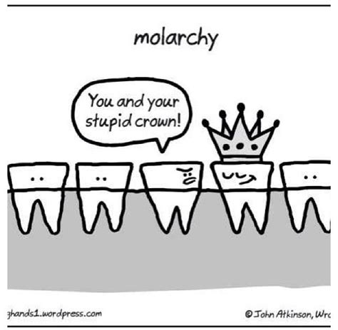 Dentist Crown Meme - happy friday rw dentistry wishes you a great weekend